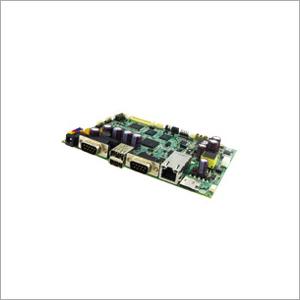 ARM Embedded Boards