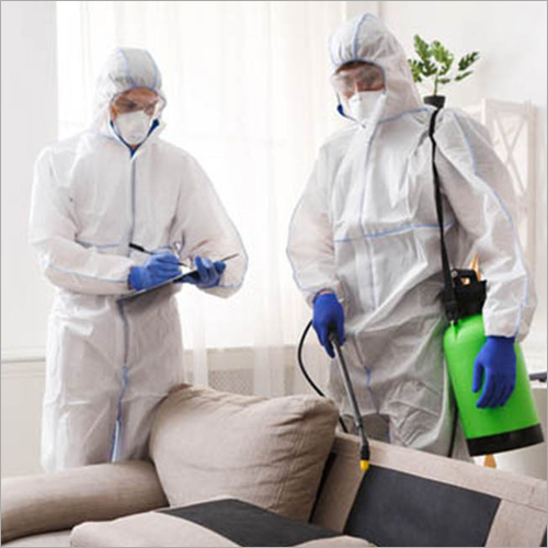 Home Disinfection Services