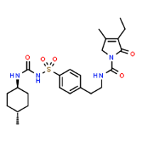 Glimepiride Intermediates