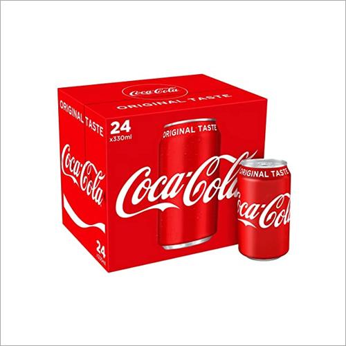 330 ml Coca Cola Energy Drinks