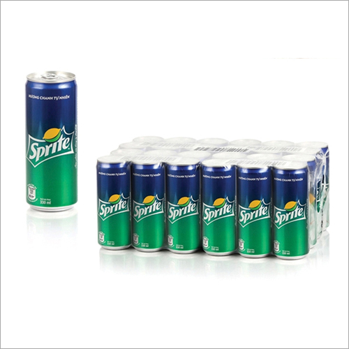 330 ml Sprite Energy Drinks