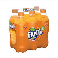 450 ml Fanta Energy Drinks