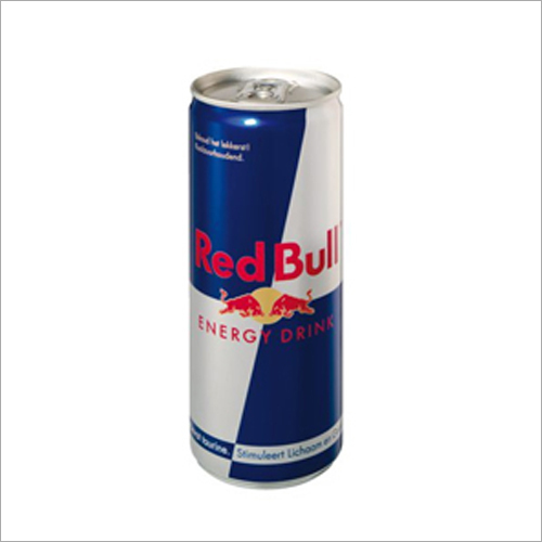 250 ml Red Bull Energy Drinks