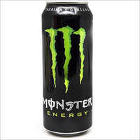500 ml Monster Energy Drinks