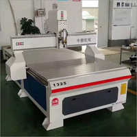 CNC Woodd Router