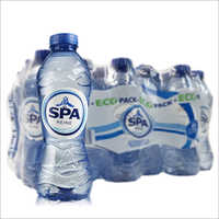 SPA 330 ml Spring Water