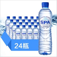 SPA 500 ml Spring Water