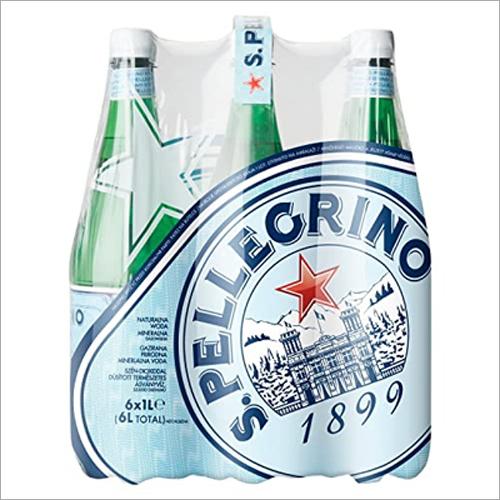 500 ml San Pellegrino Mineral Water
