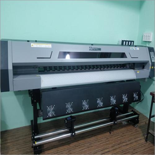 Epson Head ECO Solvent Printer