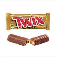 50 g Twix Chocolate