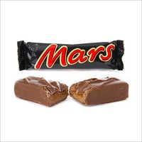 50 g Mars Chocolate