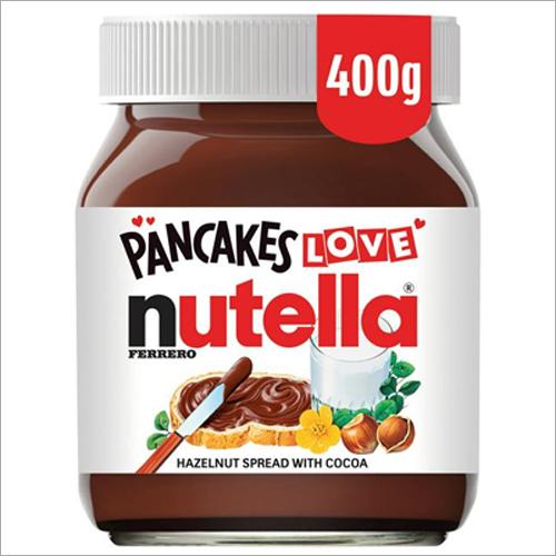 400 g Nutella Chocolate