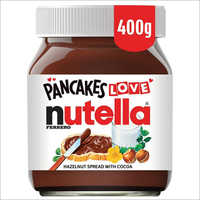400 g Nutella Chocolate