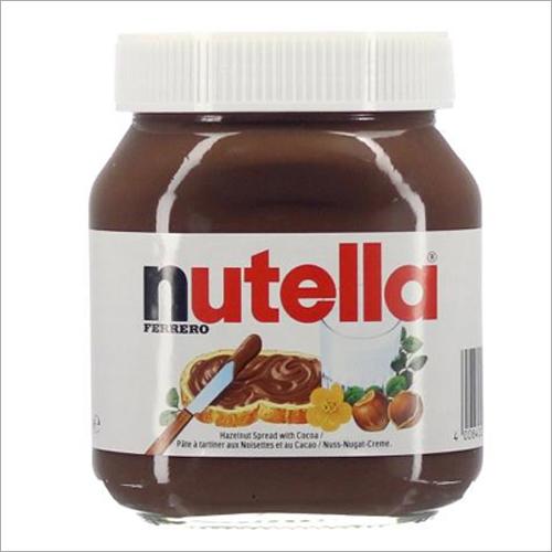 600 g Nutella Chocolate
