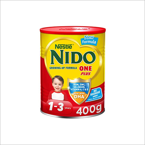 400 g Nido Nestle Milk Powder