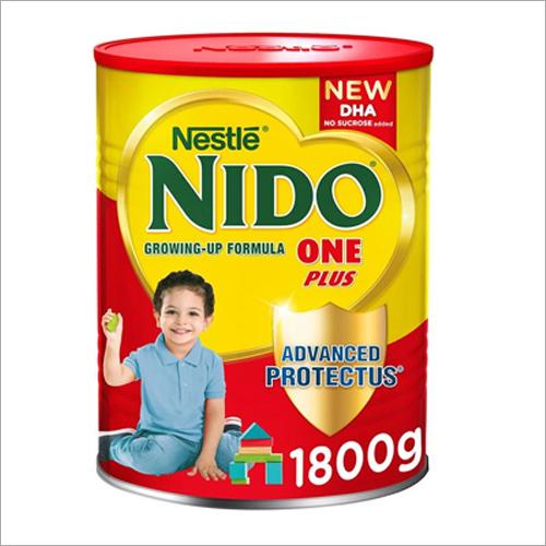 1800 g Nido Nestle Milk Powder