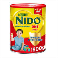 1800 g Nido Nestle Milk Powder