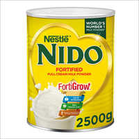 2500 g Nido Nestle Milk Powder