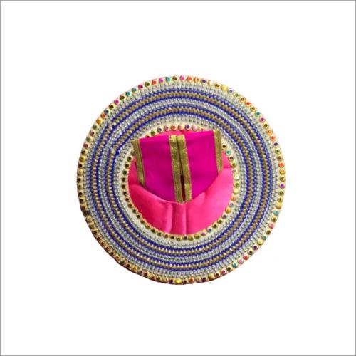 shree krishna dress