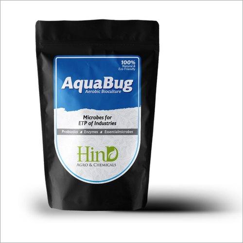 1 Kg Aquabug Microbes For Etp