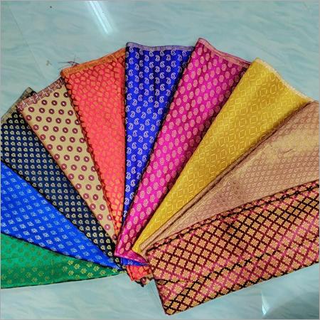 Ssilk Fabrics