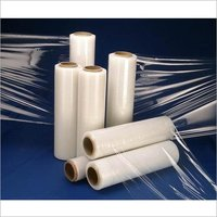 Transparent PVC  Cling Film