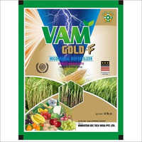 Vam Gold-F Mycorrhizal Fertilizers
