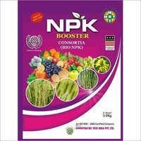 NPK Booster Consortia