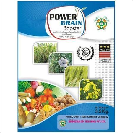 Power Grain Booster Azotobacter
