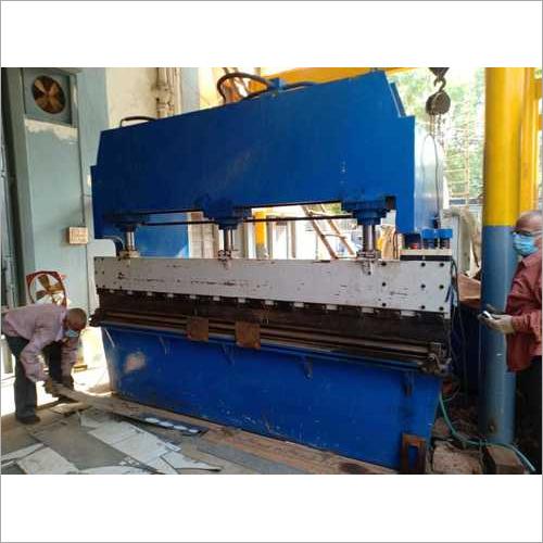 Used Machinery