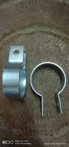 GI Support Clamp 2