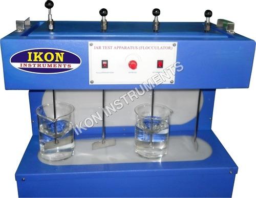 Flocculator (Jar Testing Apparatus)