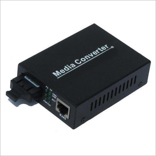 1310nm Media Converter