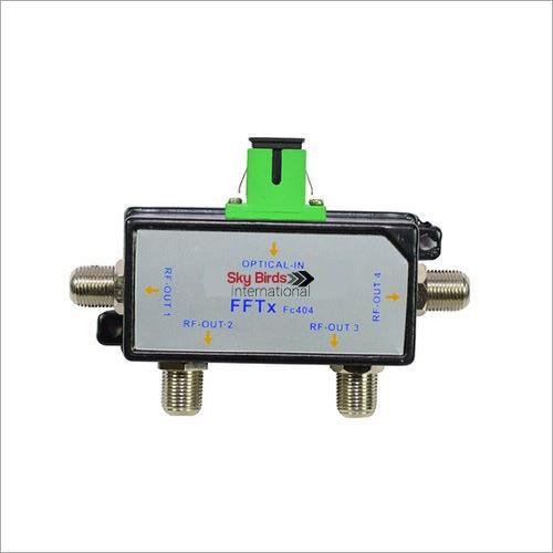 Optical Receiver Nodes