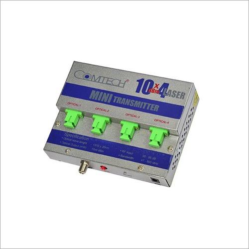 4 X 10 DBM Transmitter