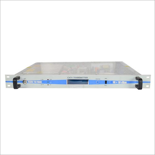 Optical Transmitter Fiber To Fiber