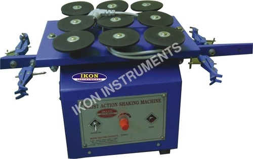 Wrist Action Shaking Machine