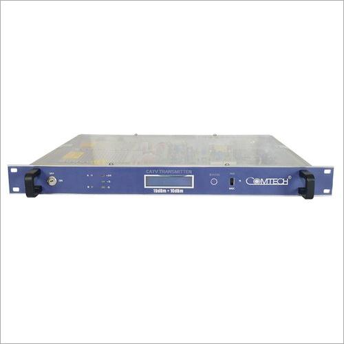 4X10 DBm Fiber To Fiber Mini Transmitter