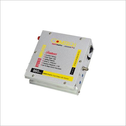 220 V AC Amplifier