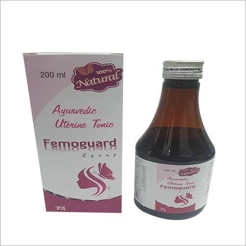 200 ml Ayurvedic Ulterine Tonic Syrup