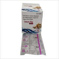 Coral Calcium Calcitrol Magnesium Zinc Methylcobalmin Vitamin K27 Copper and Boron Tablets