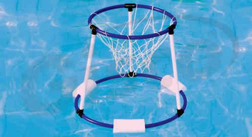 Water BasketBall Goal