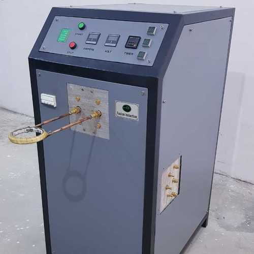 Rotor Brazing Machine