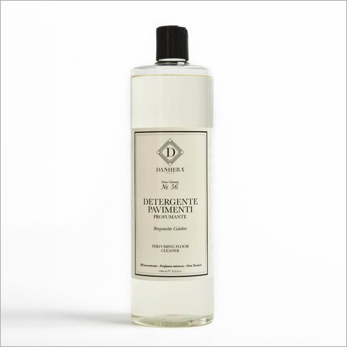 Perfumed Floor Cleaner Concentrate