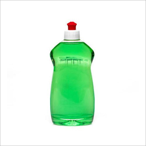 500 ML Green Liquid Dishwash