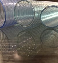 Orani PVC Transparent Hose Pipe