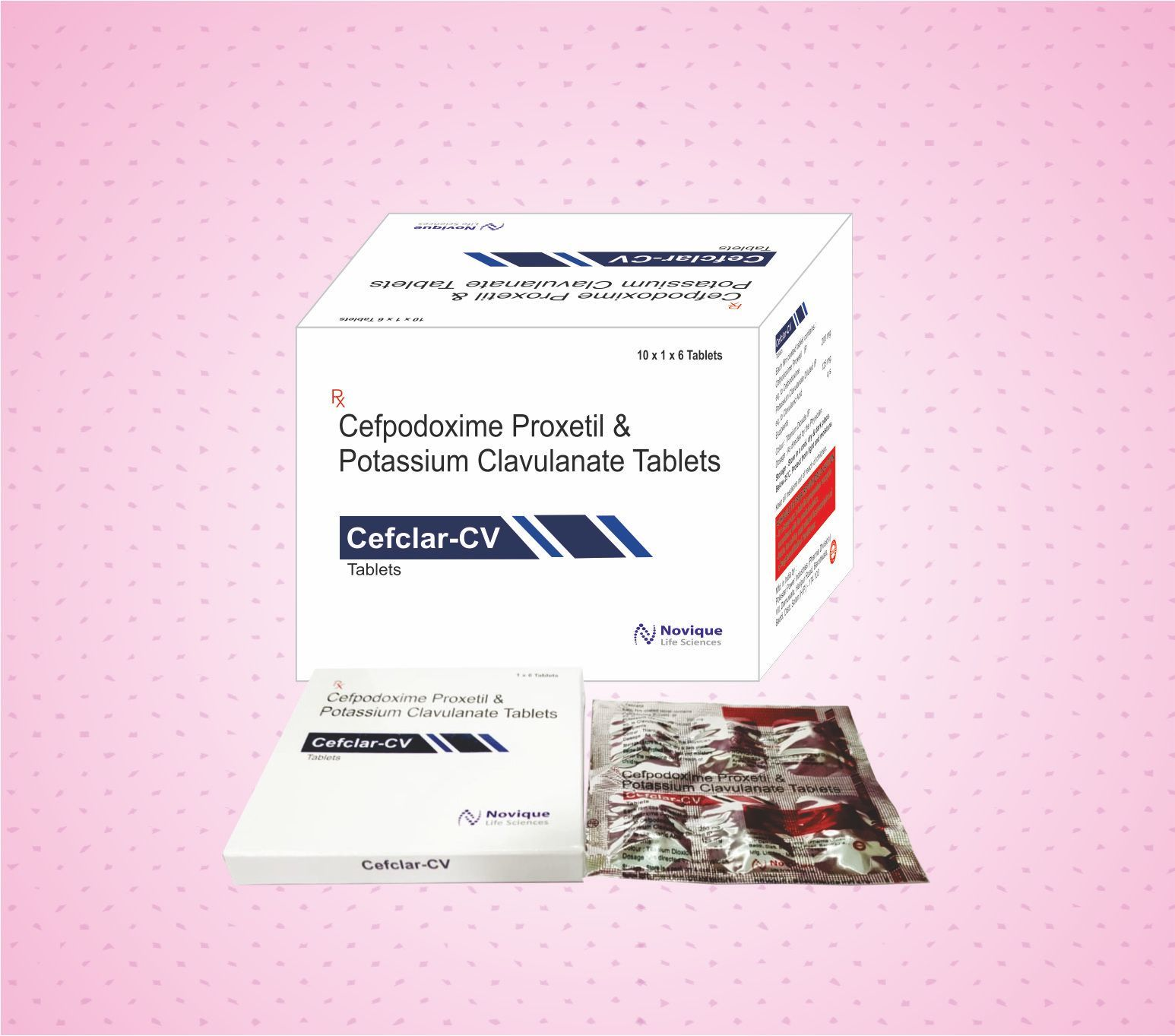 Anti Infective Medicine Franchise