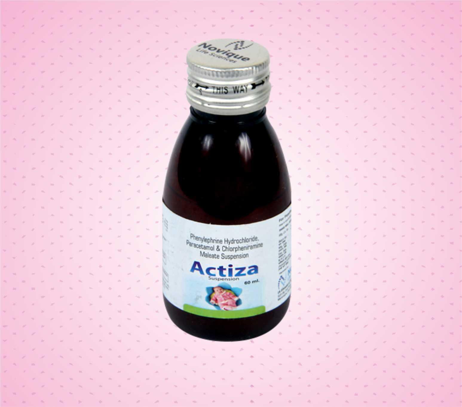 Anti Cold Medicine Franchise