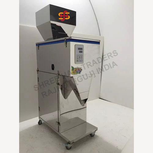 Net Weight Filler Machine