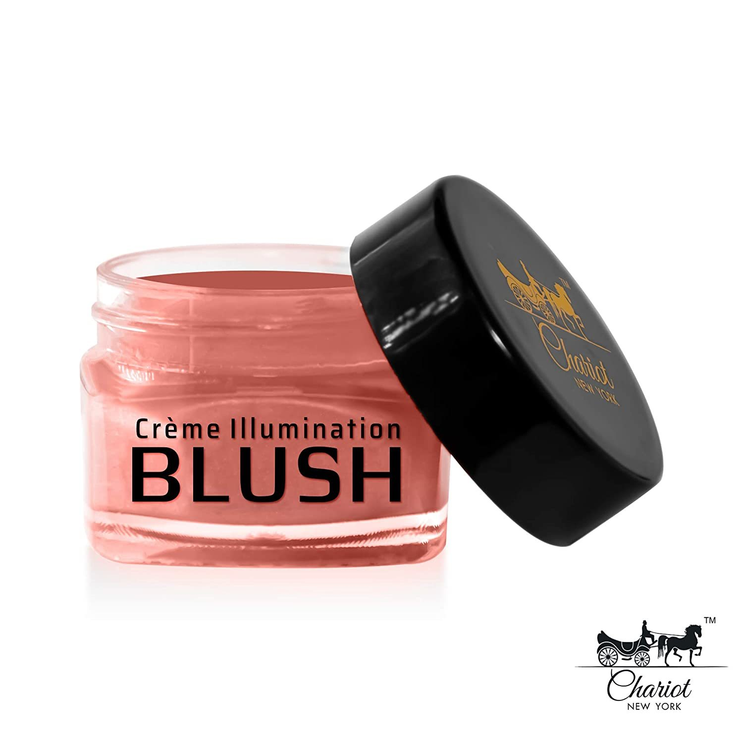 Creme Illumination Macaroo Matte Blush